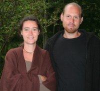 zelfvoorzienend leven in Murat Frankrijk, Sander Hummelman en Marie-Jose Coppens